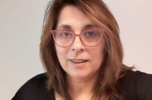 """Entrevista a Claudia Vaccaroni: """"Nos organizamos para cuidar a los que nos cuidan"""""""