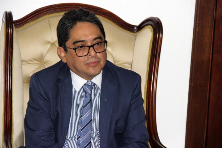 [Guatemala] Un sistema de justicia plegado al pacto de corruptos