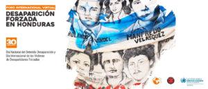 [Honduras] Ninguna sociedad puede construirse sobre la base del olvido y la impunidad
