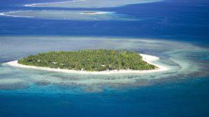 Fiji's bold step for peace