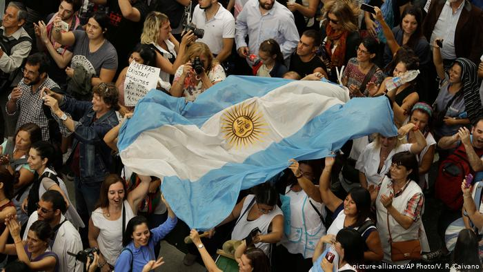 Argentina's debt restructuring deal explained