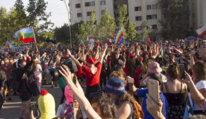 Chile: Engaños constitucionales sistemáticos