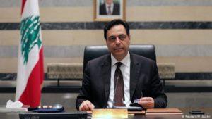 Gobierno libanés renuncia tras mortal explosión en Beirut