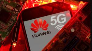 La rete 5G è la prima battaglia di una guerra tecnologica tra Stati Uniti e Cina