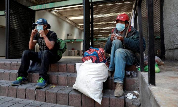 CEPAL: 231 Millionen Lateinamerikaner*innen in Armut