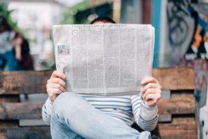 Journalismus heute: Vertrieb der Angst
