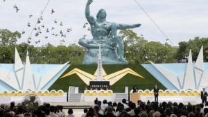 Acciones convocadas para el 75 aniversario de Hiroshima y Nagasaki