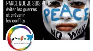 Le Mouvement de la Paix condamne le test par les USA d'un missile nucléaire balistique intercontinental, deux jours avant les commémorations des bombardements d'Hiroshima et de Nagasaki