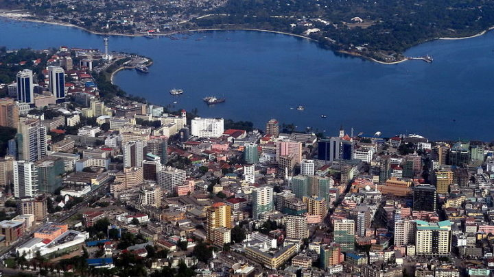 An earthquake shook Tanzania. A new law prohibits citizens from speaking about it online.