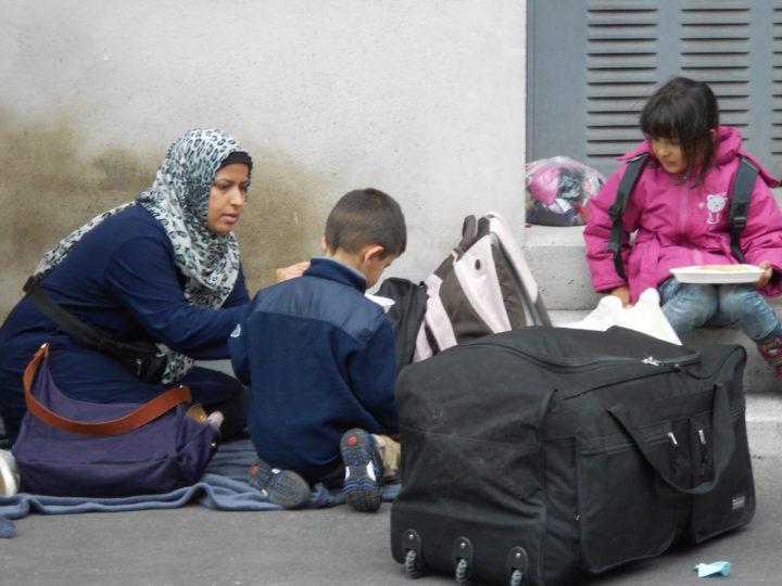 Getrennte Familien am Ende ihrer Kräfte: 2 Jahre Gnadenrecht beim Familiennachzug für subsidiär Geschützte