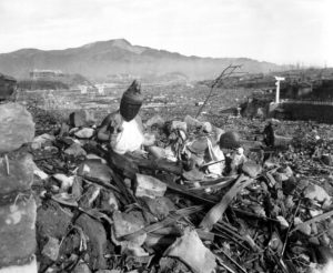 75 Years Ago the US Destroyed Japanese Culture