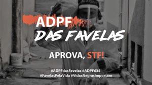 STF mantém suspensão de operações policiais em favelas do RJ na pandemia