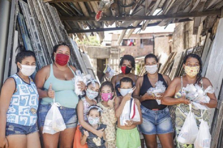 Tragedias dispares de covid-19 en la desigual América Latina