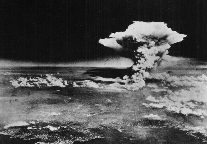 6 agosto: Il giorno del massacro nucleare