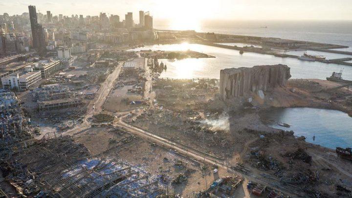 ONU lidera la protección de patrimonio vulnerable en el Líbano
