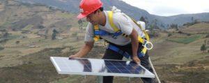 Descarbonización puede crear 15 millones de nuevos empleos