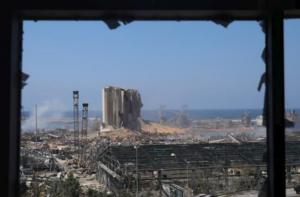 I siriani fra le vittime dimenticate delle esplosioni di Beirut
