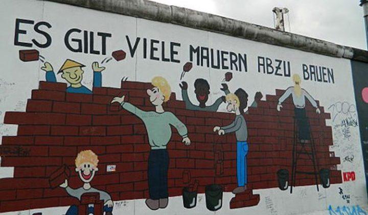 Gnade, passt das Wort zum 30. Jahrestag der Einheit Deutschlands?