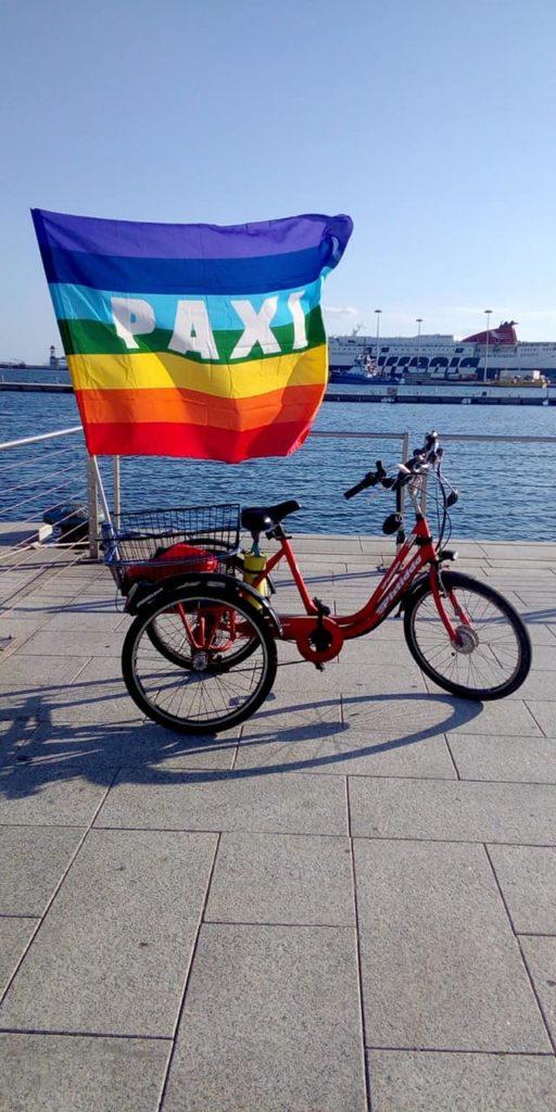 Cagliari-6 Agosto 2020 – PAXI