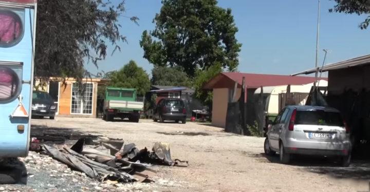 Roma, rom: appello per impedire lo sgombero del campo La Monachina