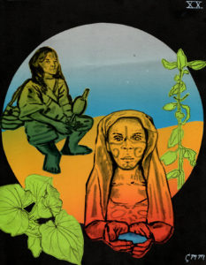 Wakaalia natuma alijuna/ Journée internationale des populations autochtones