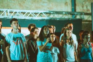 Our Voice, il movimento di giovani che si batte per l'amore e la giustizia