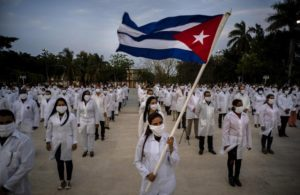 Why Cuban Doctors Deserve the Nobel Peace Prize