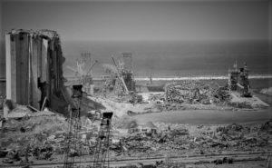 Προοδευτική Διεθνής: αλληλεγγύη στο λαό του Λιβάνου