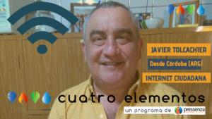 """Javier Tolcachier su """"Utopie o distopie: i popoli dell'America Latina nell'era digitale"""""""