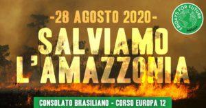 SOS Amazzonia
