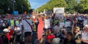 """Fehlerhafte Berichterstattung anlässlich der Großdemonstration """"Tag der Freiheit"""" am 01.08.2020 in Berlin"""