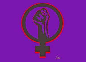Solidariedade ativa no direito da mulher decidir sua vida
