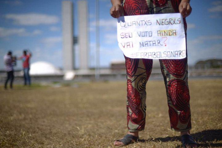 Fora Bolsonaro.Brasilia 120820-Coalizão Negra por direitos4