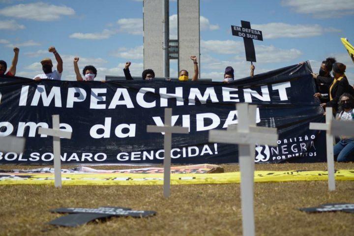 Fora Bolsonaro.Brasilia 120820-Coalizão Negra por direitos8