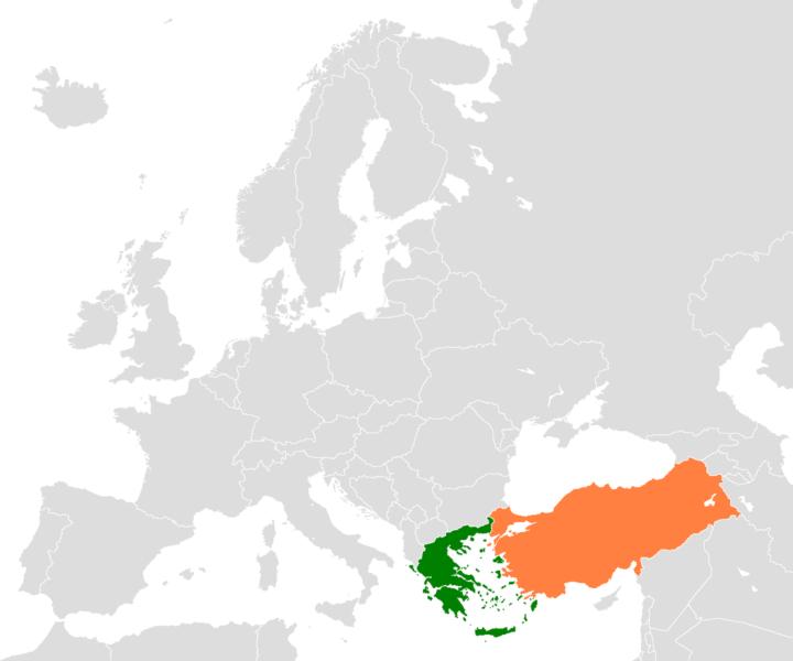 Κοινή δήλωση Ελλήνων και Τούρκων πράσινων: Ο εθνικισμός είναι αδιέξοδος!