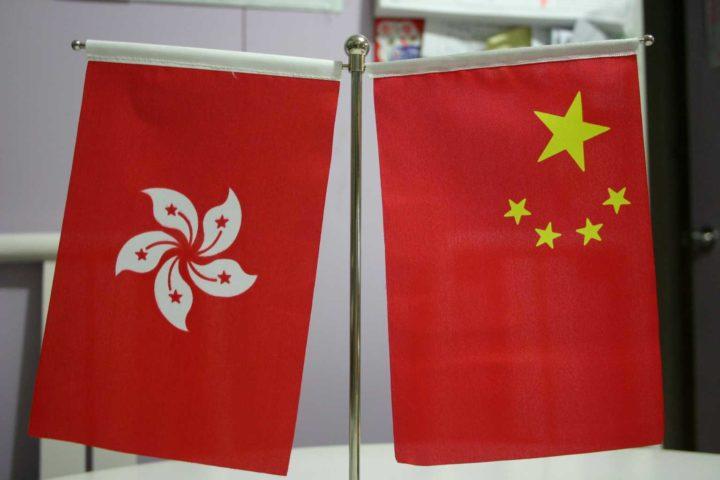 «Interferencia descarada»: Hong Kong responde a las sanciones de EE.UU. y lo acusa de usar a la región como un «peón» contra China