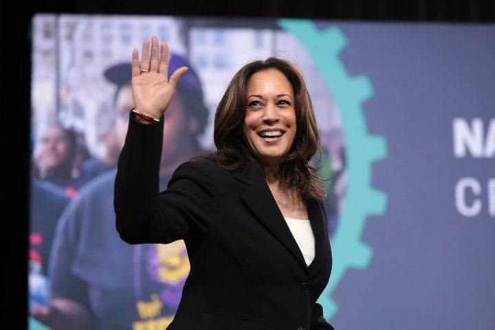 Kamala Harris: figlia di immigrati e la sua eleggibilità alla vice presidenza