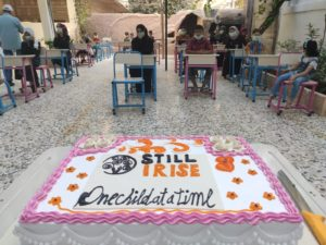 Still I Rise inaugura in Siria il centro educativo Ma'an