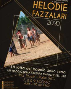 """Mapuche: la lotta del """"popolo della terra"""" nel 2020"""