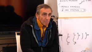 Mauro Scardovelli: anche di fronte alla tremenda ingiustizia, praticate il buon umore