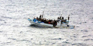 Majority of asylum seekers in need of international protection