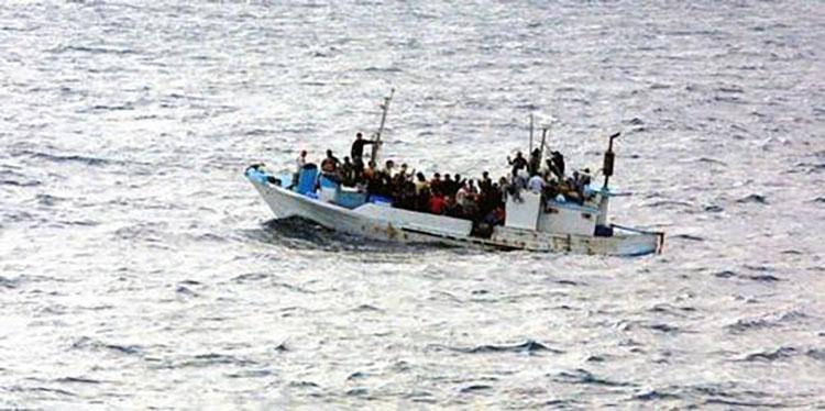 Migration: Grossbritannien will Ärmelkanal unpassierbar machen