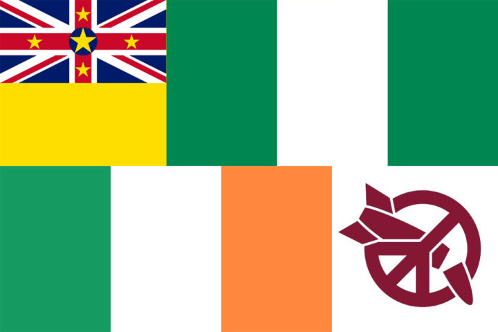 Three more countries ratify the Treaty on the Prohibition of Nuclear Weapons: Ireland, Nigeria and Niue