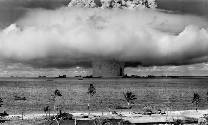 Death in paradise: the aftermath of nuclear testing in Australia and Oceania