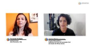 Pressenza ONLine | Ambientalismo à Distância