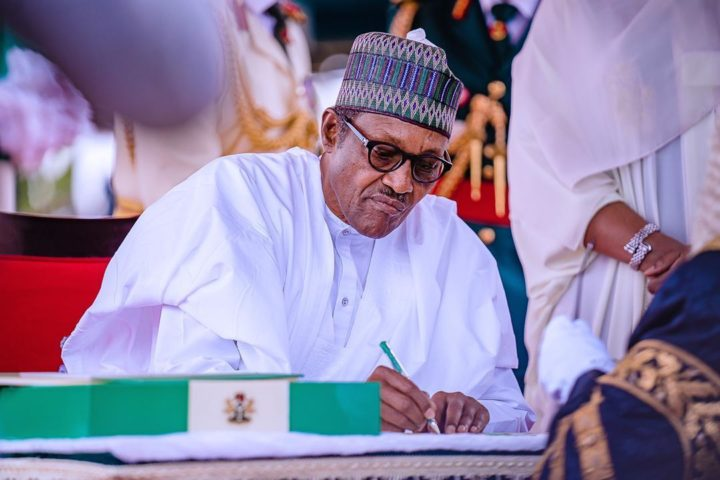 An Insight into Issues Creating Tension in Nigeria