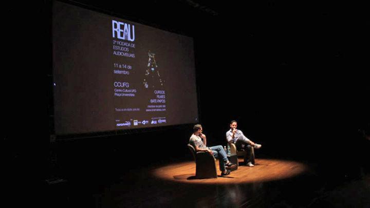 Curso gratuito de roteiro no documentário recebe inscrições até domingo, dia 16