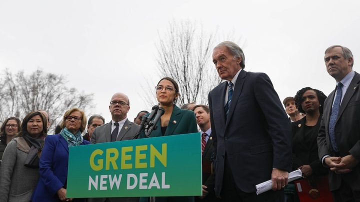 Nuclear power in the Green New Deal? The arguments against it