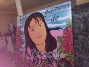 Argentina contro la fame: le Guerriere di Rossana