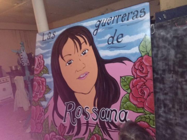 [Argentina] Contra el hambre: las Guerreras de Rossana